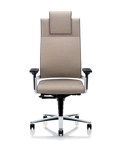 fauteuil de direction ZO EL1058 Zucco