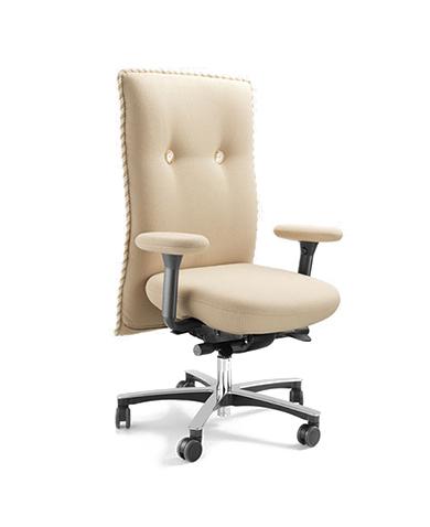 fauteuil de bureau ergonomique -loeffler-knopfler